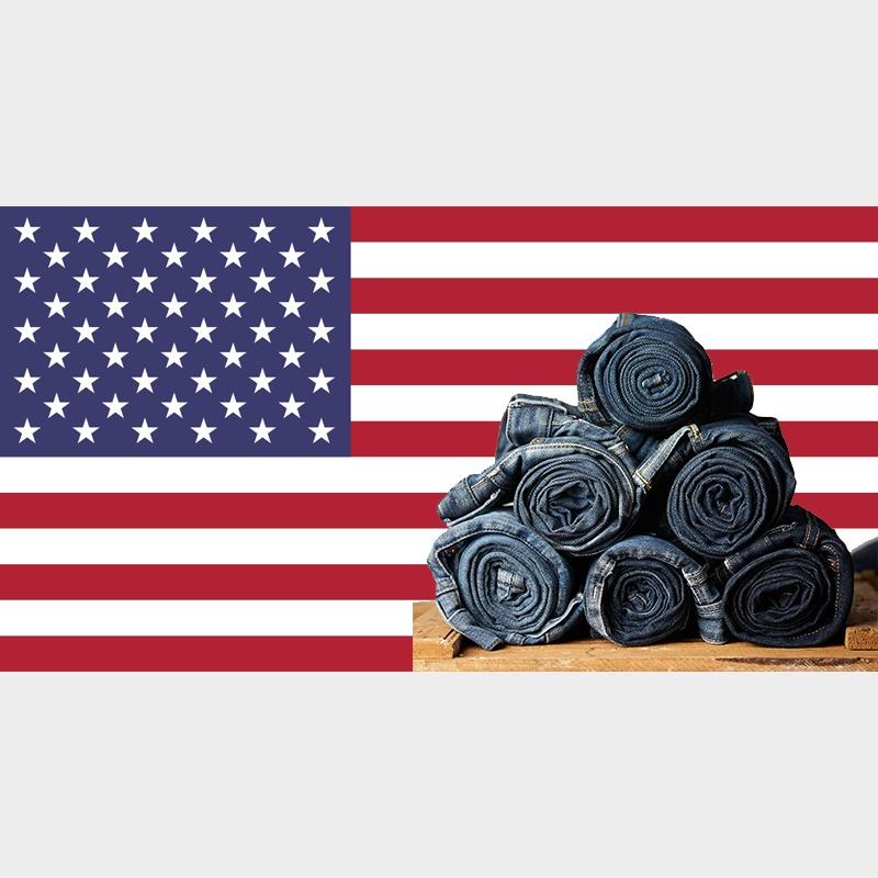 US Denim Imports
