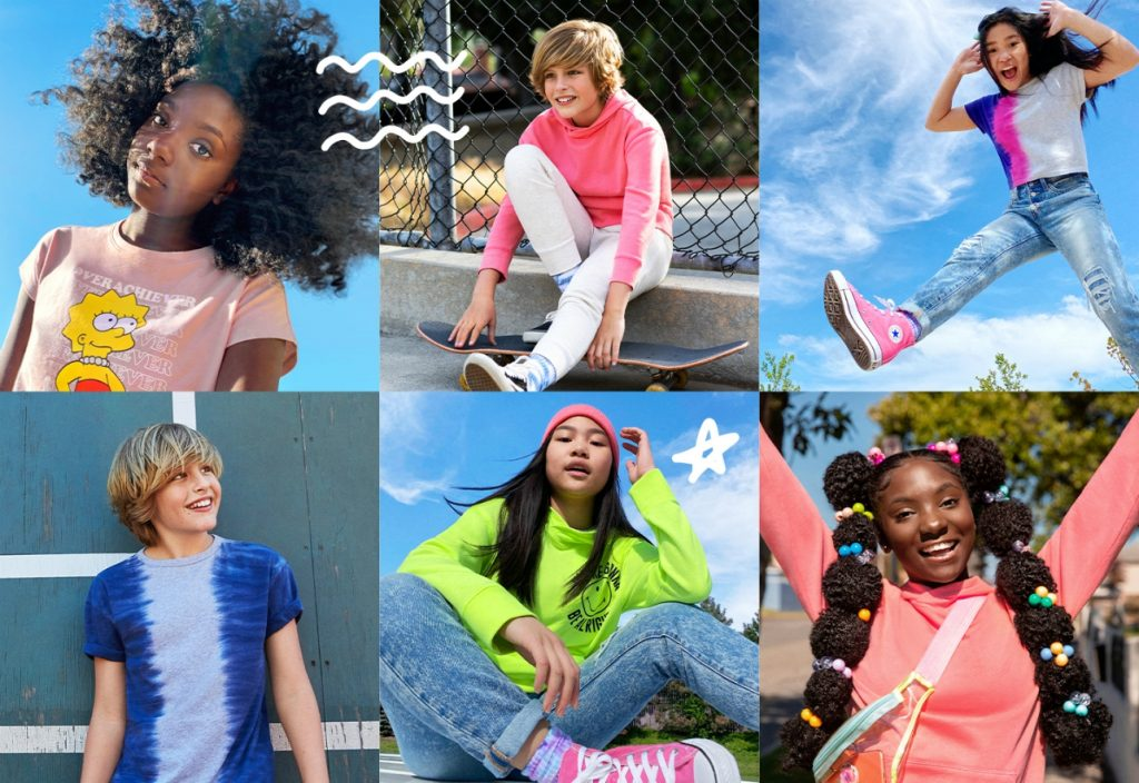 Old Navy Back To School