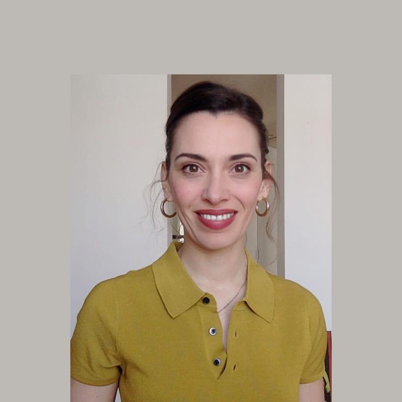 Daria Martelli